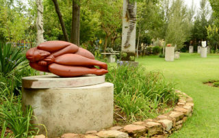 anton smit sculpture park - aquavista